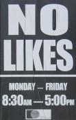 No likes